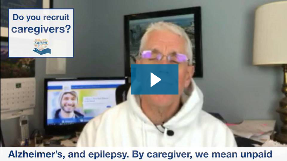 Does RPV Recruit Caregivers