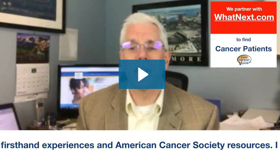 How Do We Recruit Cancer Patients