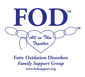 Fatty Oxidation Disorders