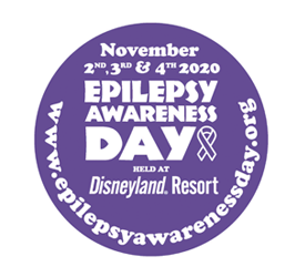 Epilepsy Awareness Day