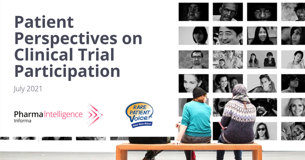 Patient Perspectives on Clinical Trial Participation